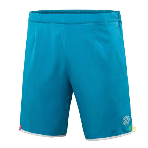 Bidi Bidi Bidi Badu Herren Sporthose Tennishose Shorts DIAZ blau 1c3223