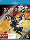 Ga-Rei-Zero - Collection (Blu-ray, 2011, 3-Disc Set)