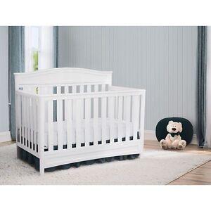 Image Is Loading Delta Children Essington 4 In 1 Convertible Baby
