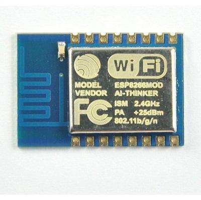 ESP8266 ESP12 Esp-12 Remote Serial Port WIFI Transceiver Module AP+STA NEW