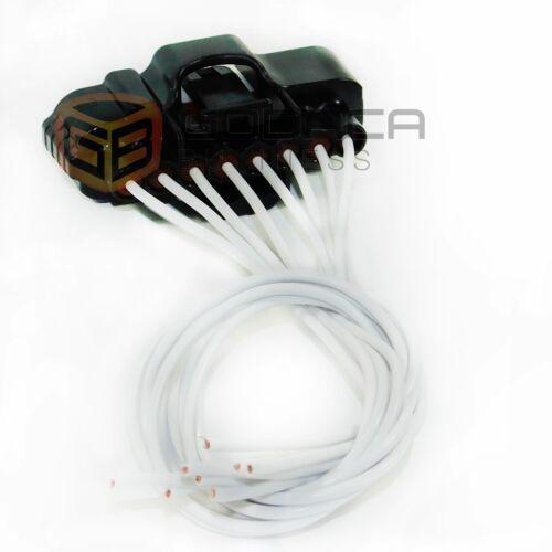 Connector Accelerator Throttle pedal position sensor for Toyota Lexus 8-way