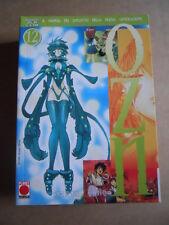 OZN vol.12 - Shiroh Ohno Planet Manga n°16   [G370M]