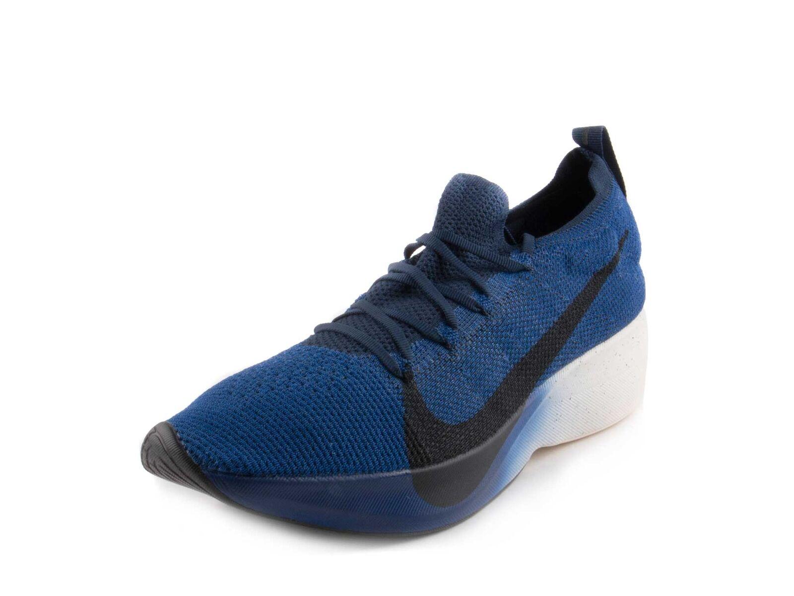 568364b96eb2 Nike Vapor Street Flyknit Men s Running Shoes Size 11 Aq1763 400 for ...