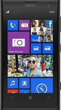 NEW NOKIA LUMIA1020 BLACK - 41MP CAMERA 6 MONTHS seller WARRANTY