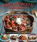 Fix-It and Forget-It Cookbook: Revised & Updated: 700 Great Slow Cooker Recipes by Phyllis Good (Hardback, 2017)