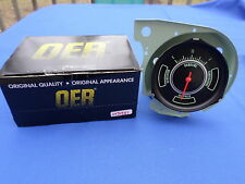 NEW 1969 Chevelle Standard Gas Fuel Gauge OER Parts 6431251