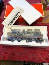 18503 Lionel O Gauge Train so Pac Nw2 Southern Pacific Bell Ring Switcher