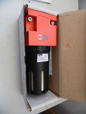 0,5-10bar Regelbereich TYP R38 K NEU in OVP Multifix Druckregler Baureihe 1