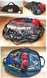 Really-useful-bag-4-climbing-gear-kit-amp-rope-Ideal-for-Arborist-Tree-Surgeon