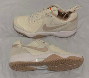 0ae2f3c4902e8 Nike Women's Air Zoom Resistance Tennis Shoes size 8 style 918201 ...
