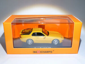Porsche-968-Cs-1993-to-the-Of-1-43-Of-MINICHAMPS-Maxichamps