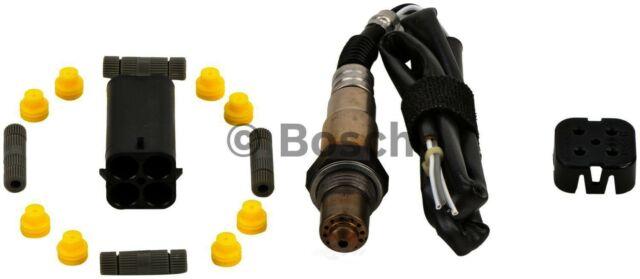 Honda NEW AFTERMARKET Oxygen Sensor-Universal 4 WIRE For-Ford Chevrolet Kia