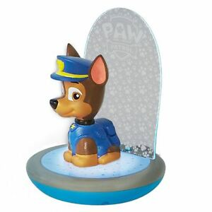 Paw-patrol-Chasse-3-IN-1-Magique-Go-Glow-Veilleuse-Enfants-Chambre-Lumiere-Neuf
