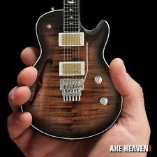 Axe Heaven Neal Schon NS-14 PRS Mini Guitar Replica Model sale