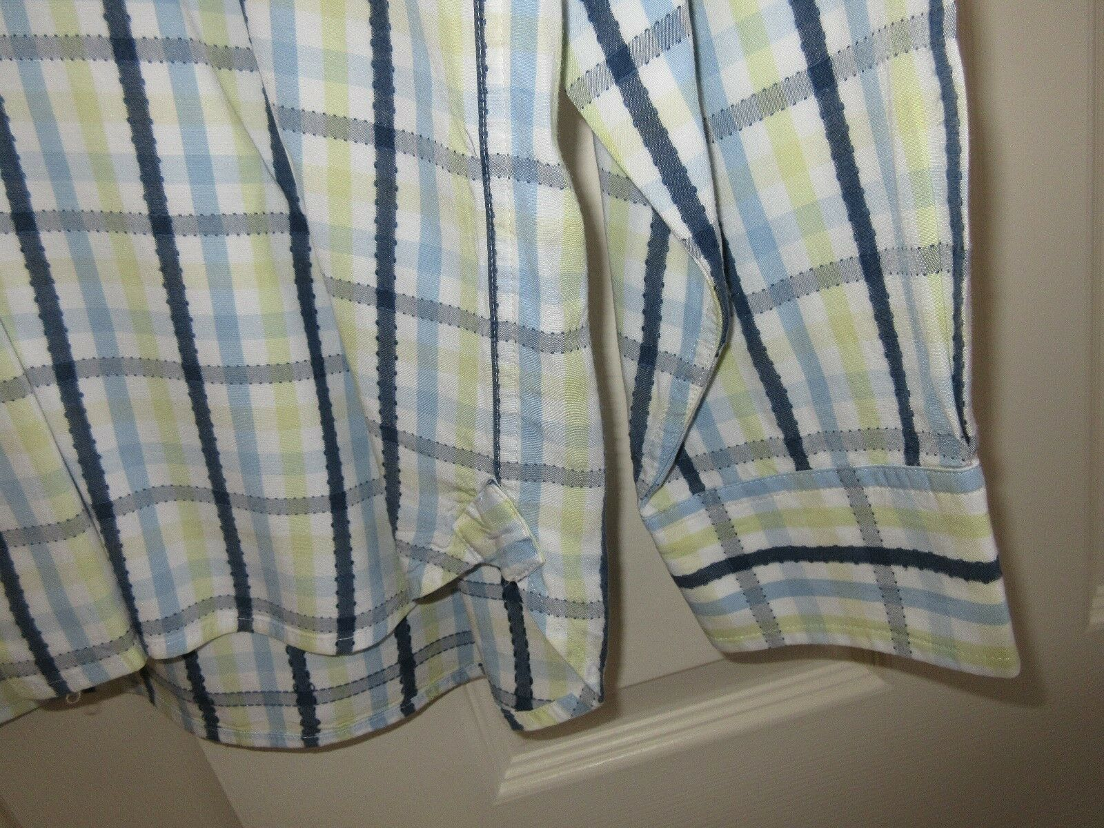 Tommy Bahama , Size XL/TG , Long Sleeve Shirt , 100% Te