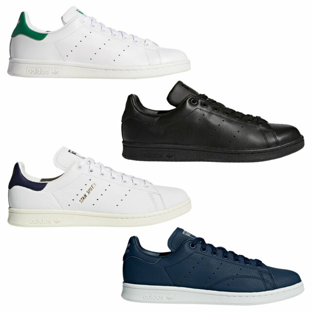 Adidas Originals Stan Smith Mens Sneaker Sneakers Casual Shoes Footwear New