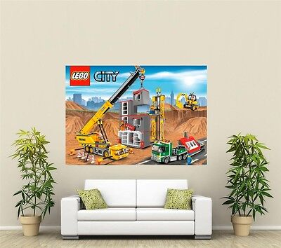 Transformers Sideswipe Giant 1 Piece  Wall Art Poster VG160