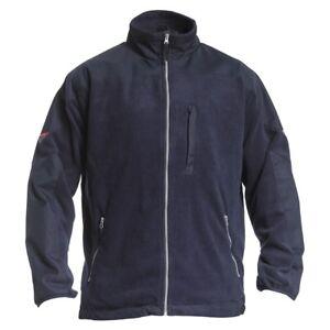 c1c5f537 FE Engel Pro Workwear Canvas/Fleece Zipper Jacket Black Size Choice ...