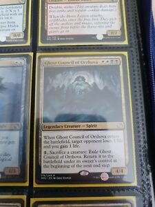MTG-Ghost-Council-of-Orzhova-Modern-Masters-2-Mint-FREE-p-amp-p