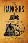 The Rangers of Andor: The Beginning by Lucy M Coutinho (Paperback / softback, 2011)