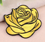 Rose-Patch-Flower-Embroidered-Patches-for-Embroidery-Cloth-Badge-Iron-Sew-On thumbnail 6