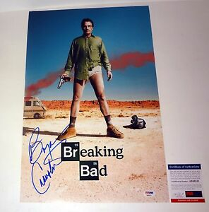 Bryan-Cranston-Signed-Autograph-Breaking-Bad-Movie-Poster-PSA-DNA-COA