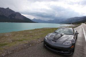 2013 Callaway Corvette