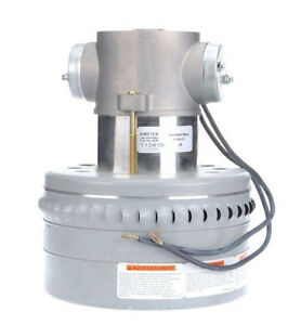 Ametek Lamb Vacuum Blower Motor 42 Volts Dc 115419 Ebay