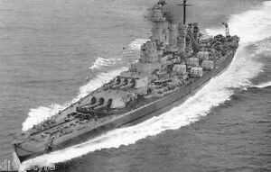 USS-Washington-BB-56-postcard-US-Navy-Battleship
