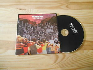 CD-Indie-Oberhofer-Time-Capsules-II-10-Song-V2-COOP-GLASSNOTE