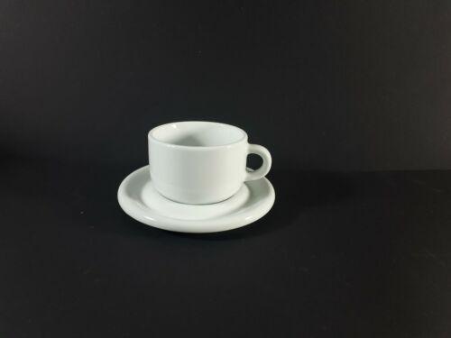 Tasse à café soucoupe IKEA Rondo 1.99