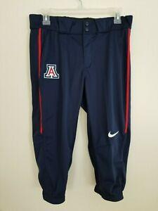 New University of Arizona Wildcats Women's M Nike Softball Pants