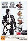 The Jigsaw Man (DVD, 2011)