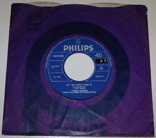 I LUV WIGHT (aka KALEIDOSCOPE)*LET THE WORLD RUSH IN*1970*PHILIPS 6006 043*VG+
