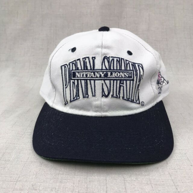 WELDING CAP MADE WITH Penn State University