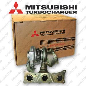 Original BMW Turbolader 6 Zylinder 3.0 Liter Bi -Turbo 11657649290 11657593016