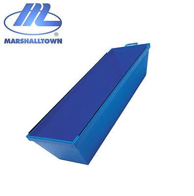 """Marshalltown 330mm 13 """" Plastik Schmutz Wanne Gipser/Gipser/trockenauskleidung/"""