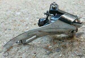 Shimano Alivio FD-MC14 Front Derailleur Triple 31.8mm Low Clamp Top Pull