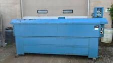 Eis Conveyor Cure Oven 4 Wide Belt
