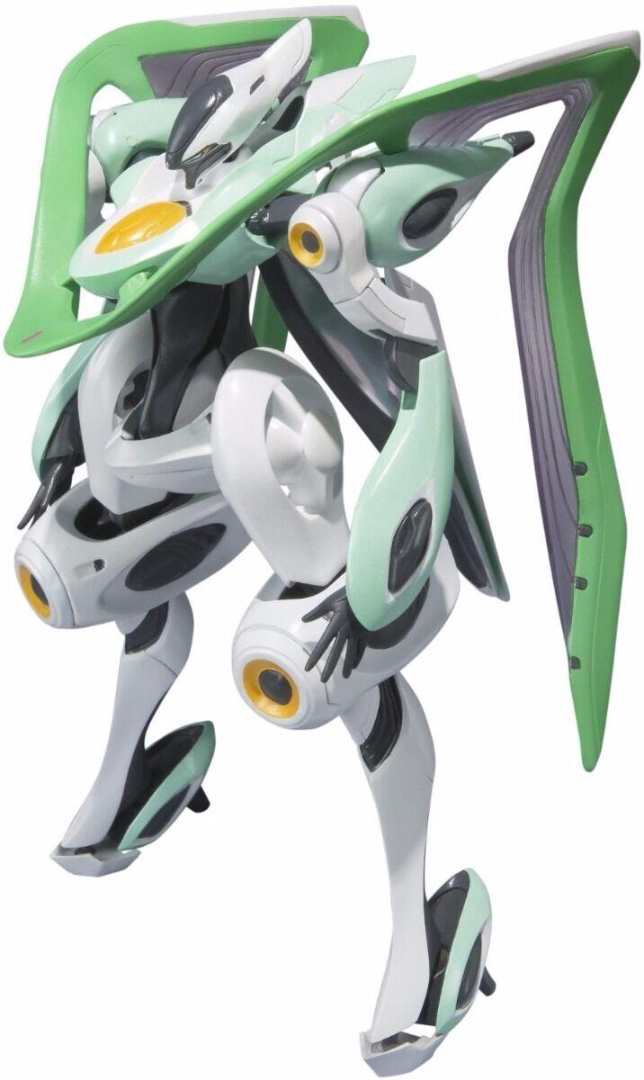 ROBOT SPIRITS Side obid Lagrange The Flower of Rinne VOX AURA Figure BANDAI