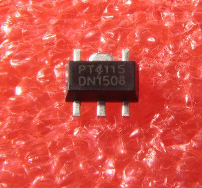 10PCS PT4115 SOT89 IC LED drive power NEW GOOD QUALITY