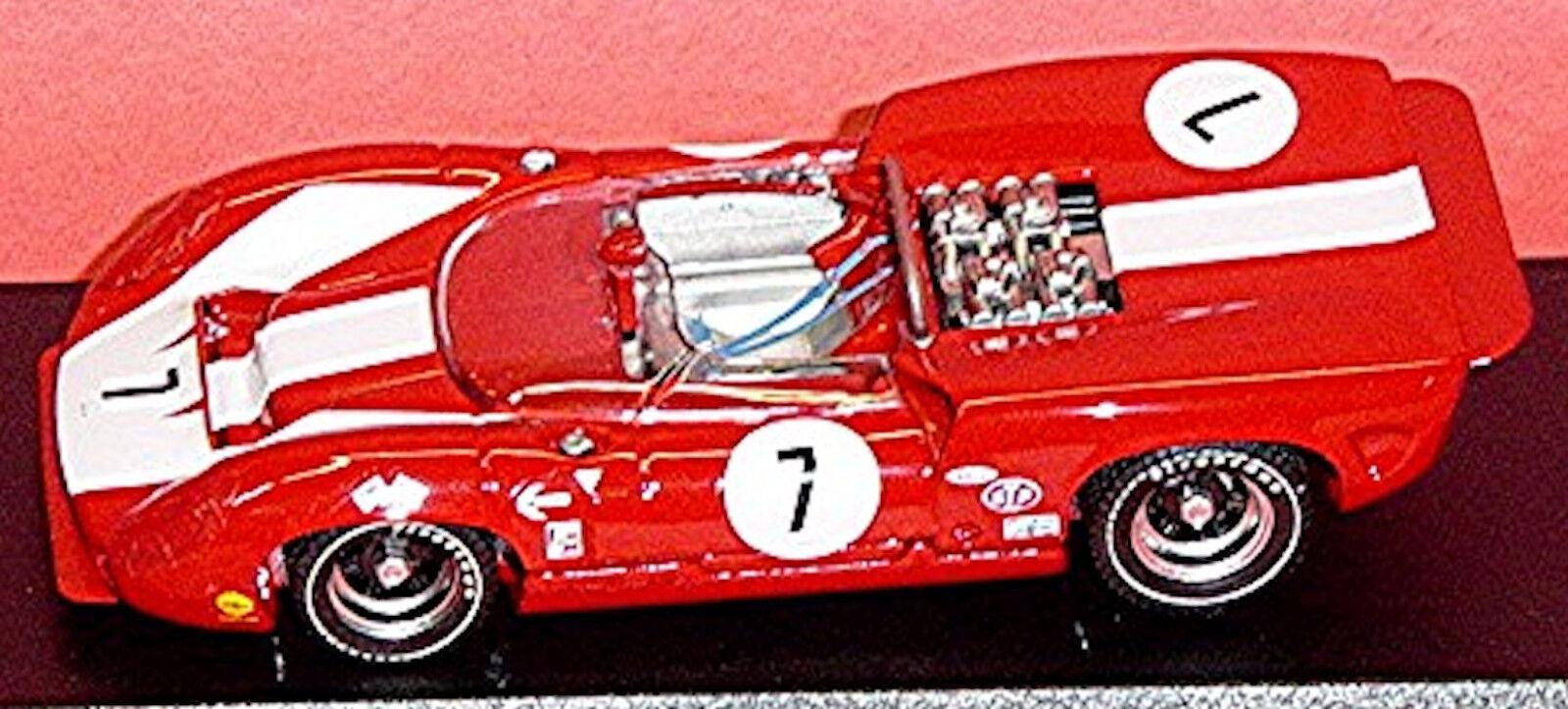 Lola t70 Spyder Riverside 1966 7  7 1966 John Surtees 1 43 Best fb5879