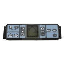 Ac Controller 4431080 145670 8272 For Hitachi Zx120 Zx130 John Deere 120c 160c