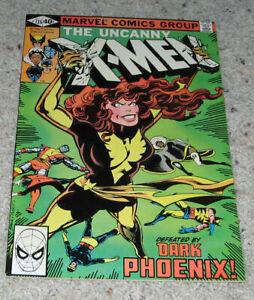 Uncanny-X-Men-135-VF-7-5-Dark-Phoenix-Saga