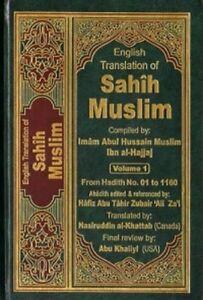 Sahih-Muslim-Arabic-English-7-Vol-Set-Islamic-Muslim-Hadith-Books-Gift-Ideas