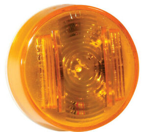 Grote 47492 Red SuperNova LED Clearance Marker Light