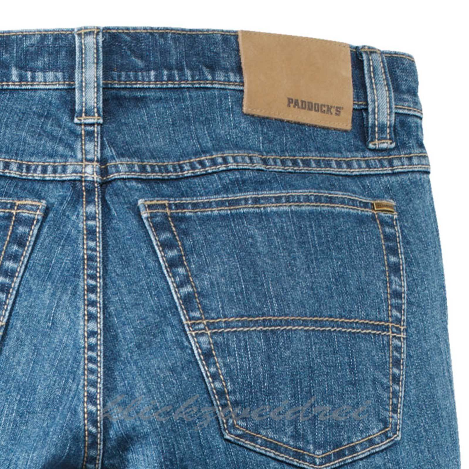Per recinti RANGER RANGER RANGER 45.26 Top Stretch Denim Stone blu light used selezionare la dimensione 9e5d23