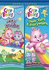 Care Bears Bear Buddies Cheer There a 0031398122968 DVD P H