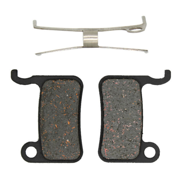Disc Brake Pads fit for Shimano XTR XT SLX Deore LX Hone M601//SAINT M800//BR-R