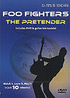 Ten Minute Teacher - Foo Fighters - The Pretender (DVD, 2011)